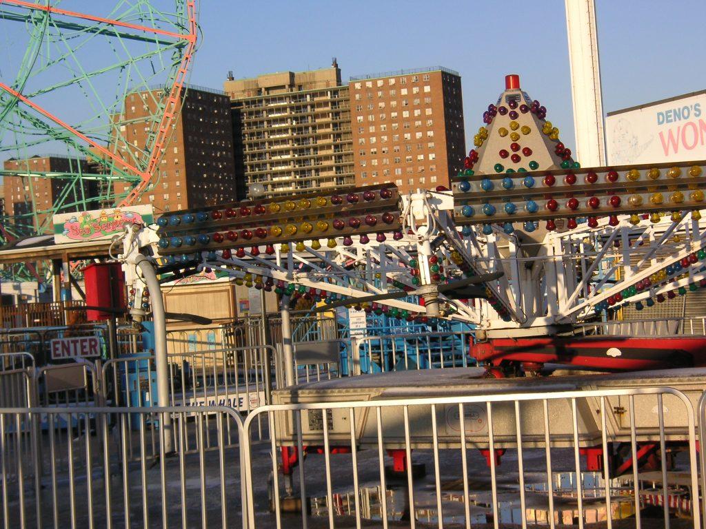 HM_Coney Island EmptyRides