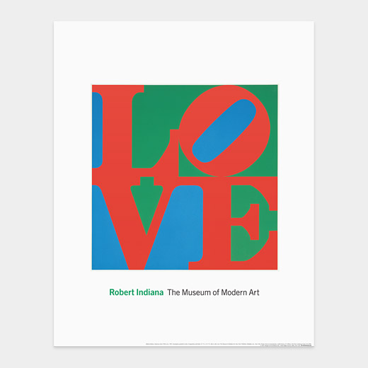 72970_A2_Robert_Indiana_LOVE_16x20