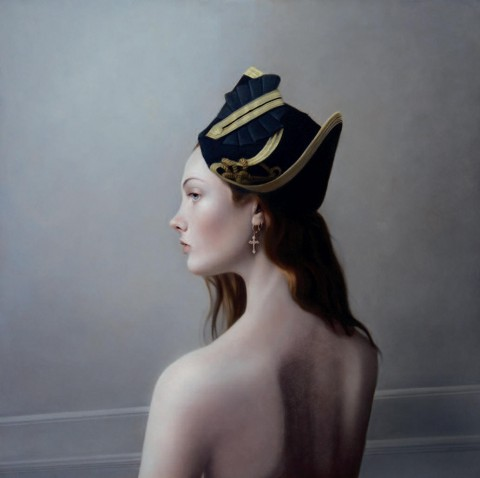 Ansell_Girl-in-a-cocked-hat-480x478