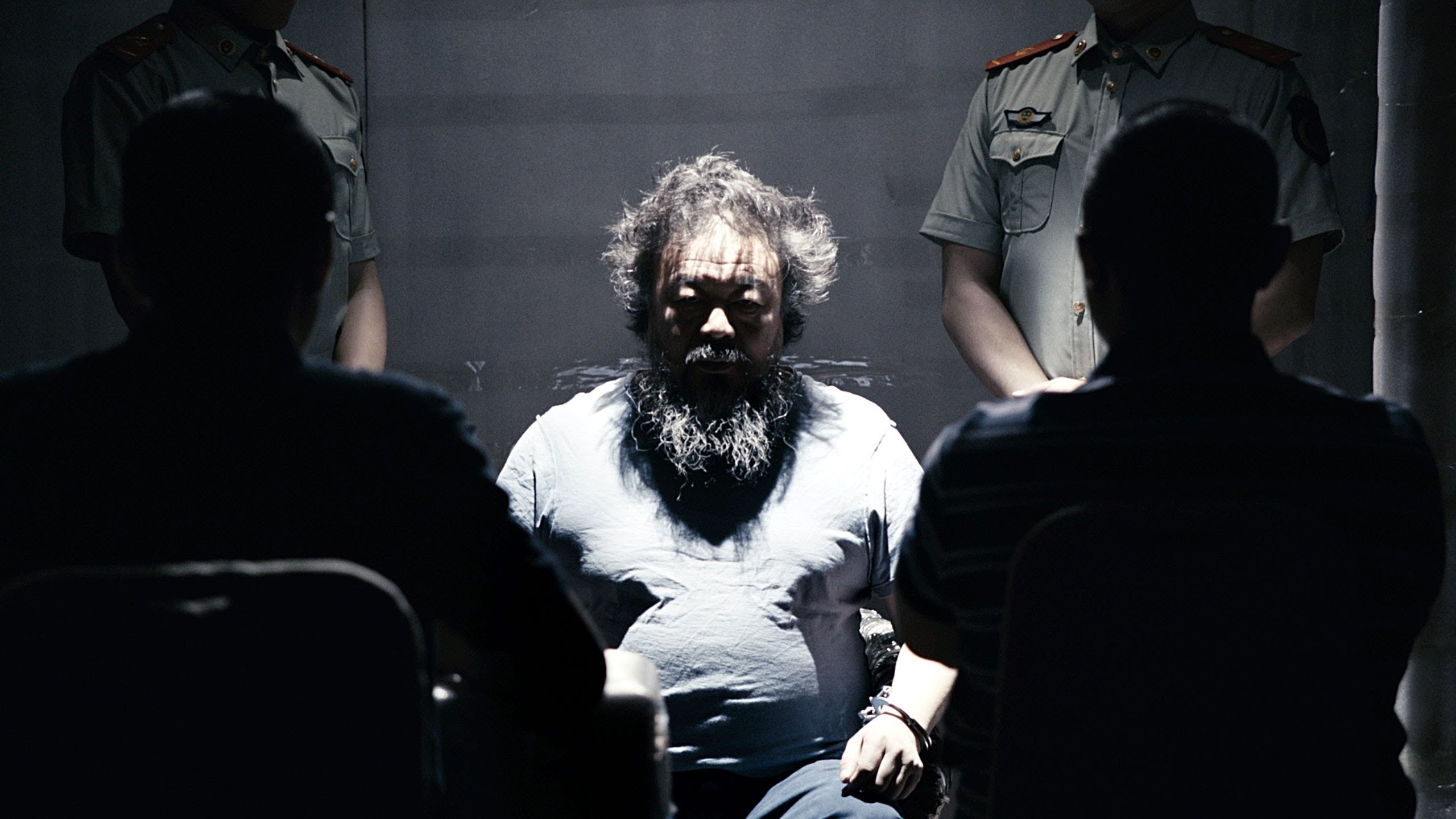 ai weiwei dumbass video still