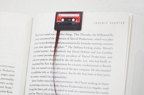 cassettetapbookmark