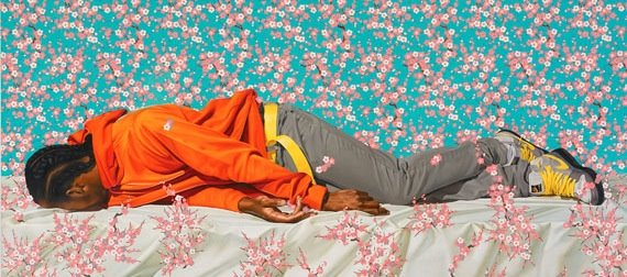 Kehinde Wiley   (6)