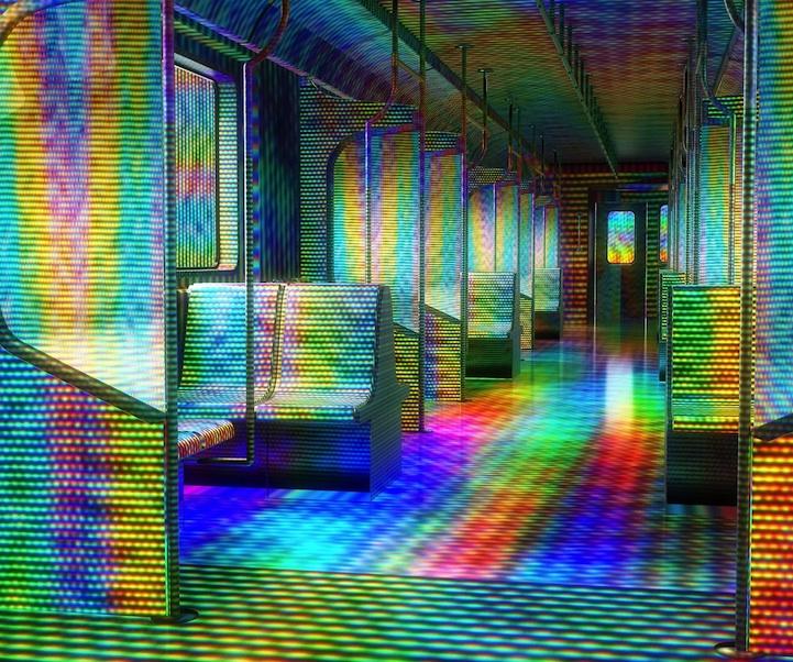 Auerbach Train