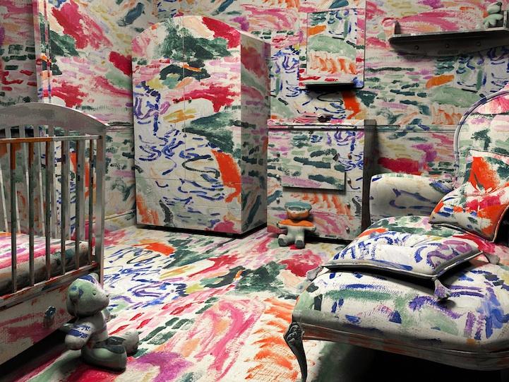 Matisse Baby Room