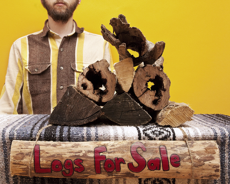 In Tennessee hollow logs may not be sold.