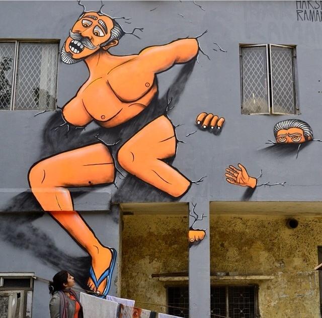 India Art2