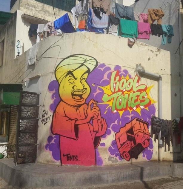 India Art7