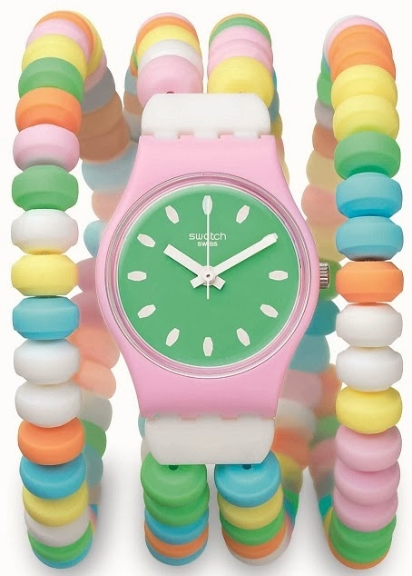 Swatch Pastry Chefs Collection Caramellissima
