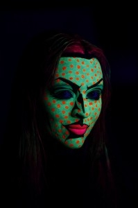 Blacklight Pop Art_Final Blacklight