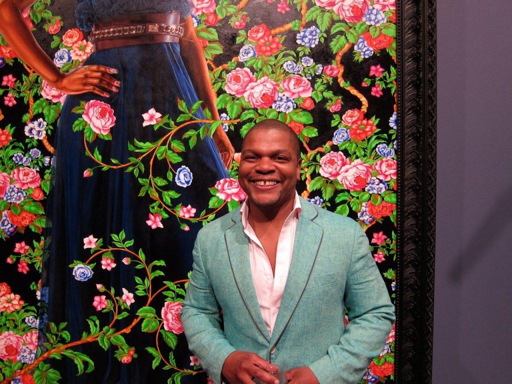 American Artist_Kehinde Wiley