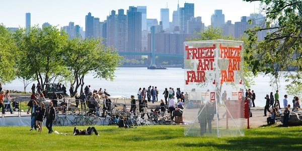 Frieze-New-York-2014-