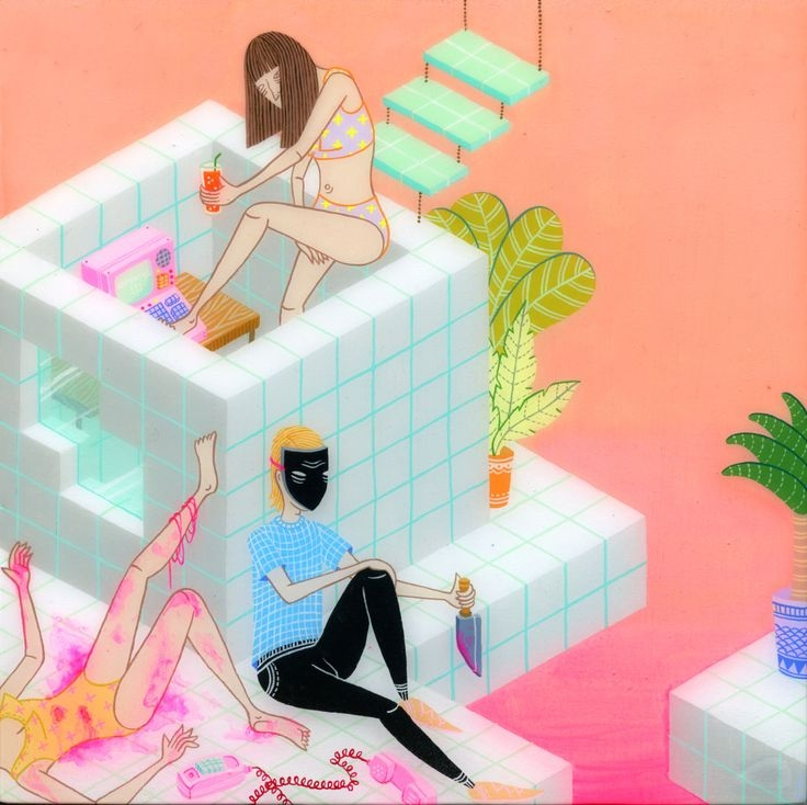Waiting_neon crime scenes of kristen liu wong