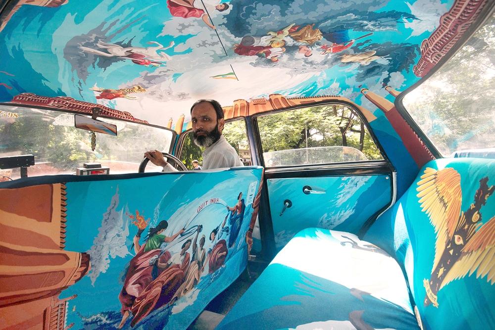 'A century of Revolt'_ by Kunal Gaur