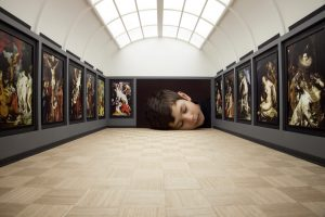 Tezi Gabunia_Put Your Head Into Gallery