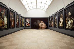 Tezi Gabunia_Put Your Head Into Gallery