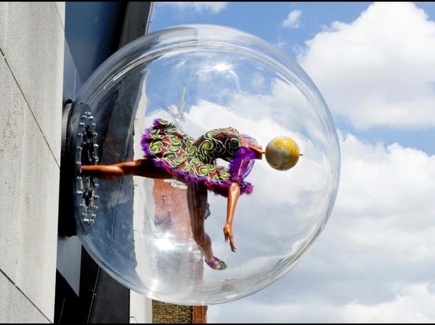 Spotlight: Yinka Shonibare MBE