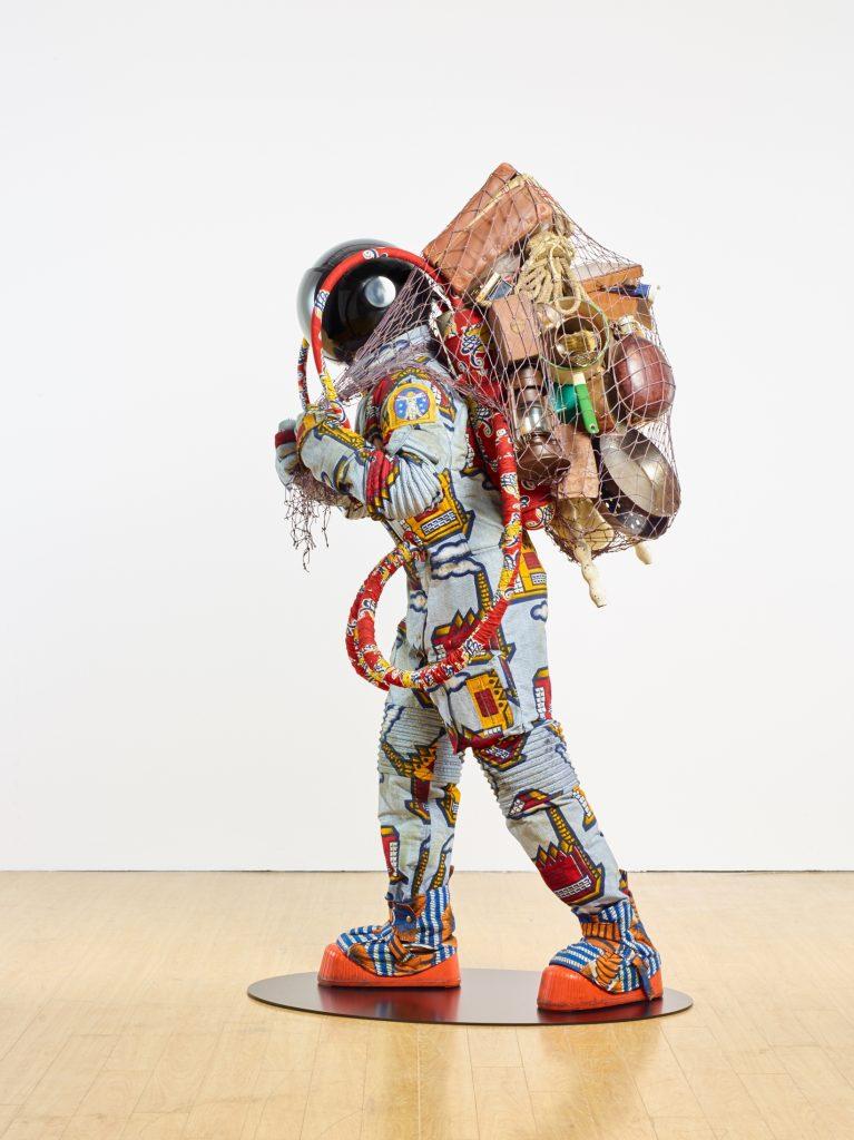 SPOTLIGHT: Conceptual Artist Yinka Shonibare, MBE