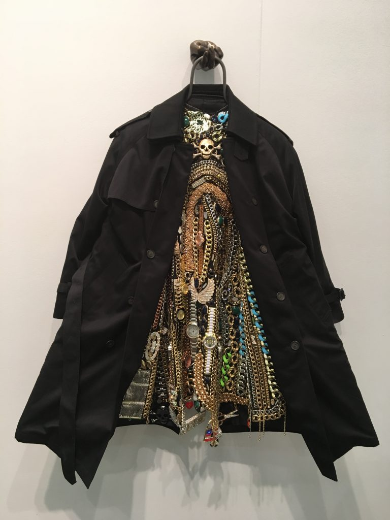 Nick Cave Hustle Coat_Black