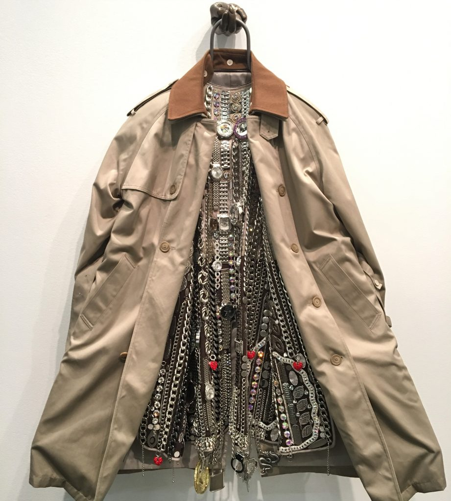 Nick Cave Hustle Coat_Beige