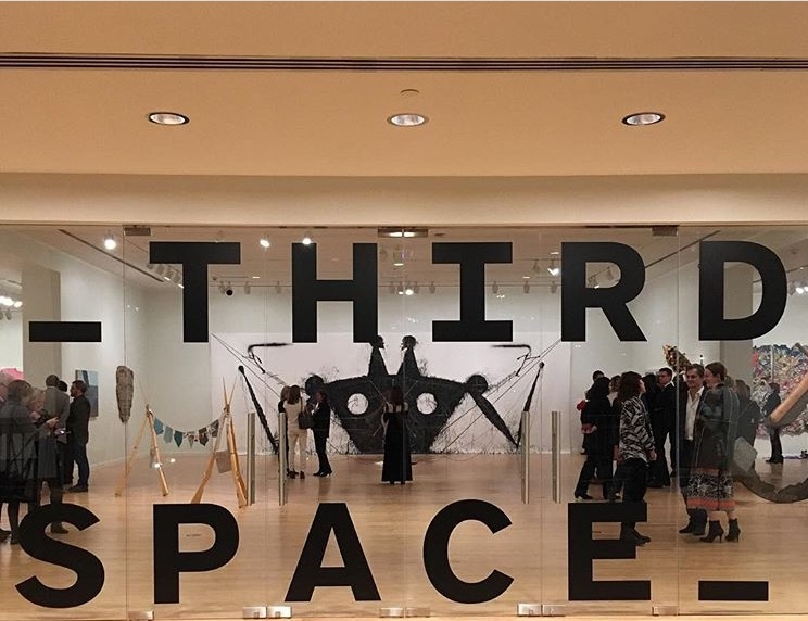 THIRD SPACE, SHIFTING CONVERSATIONS ABOUT CONTEMPORARY ART @ BIRMINGHAM MUSEUM OF ART